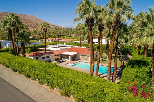 350 Camino Sur, Palm Springs, CA 92262