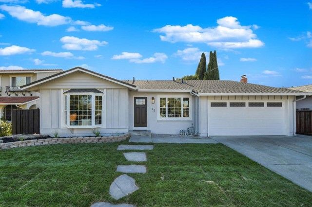 374 Colville Drive, San Jose, CA 95123