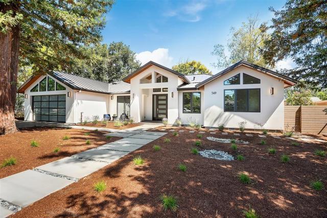 549 Harrington Avenue, Los Altos, CA 94024