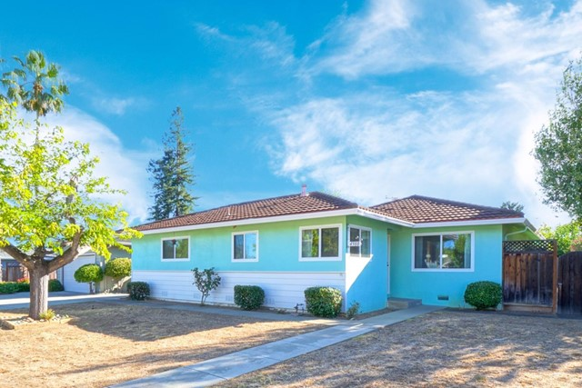 4988 Adair Way, San Jose, CA 95124