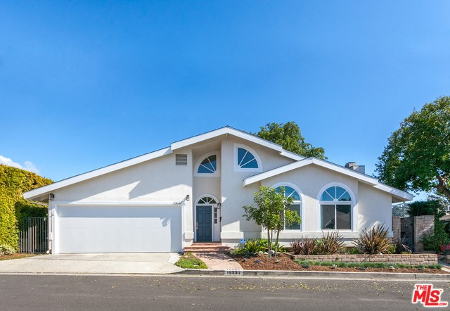 15531 BRIARWOOD Drive, Sherman Oaks, CA 91403