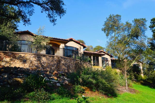 80 Golden Oak Drive, Portola Valley, CA 94028