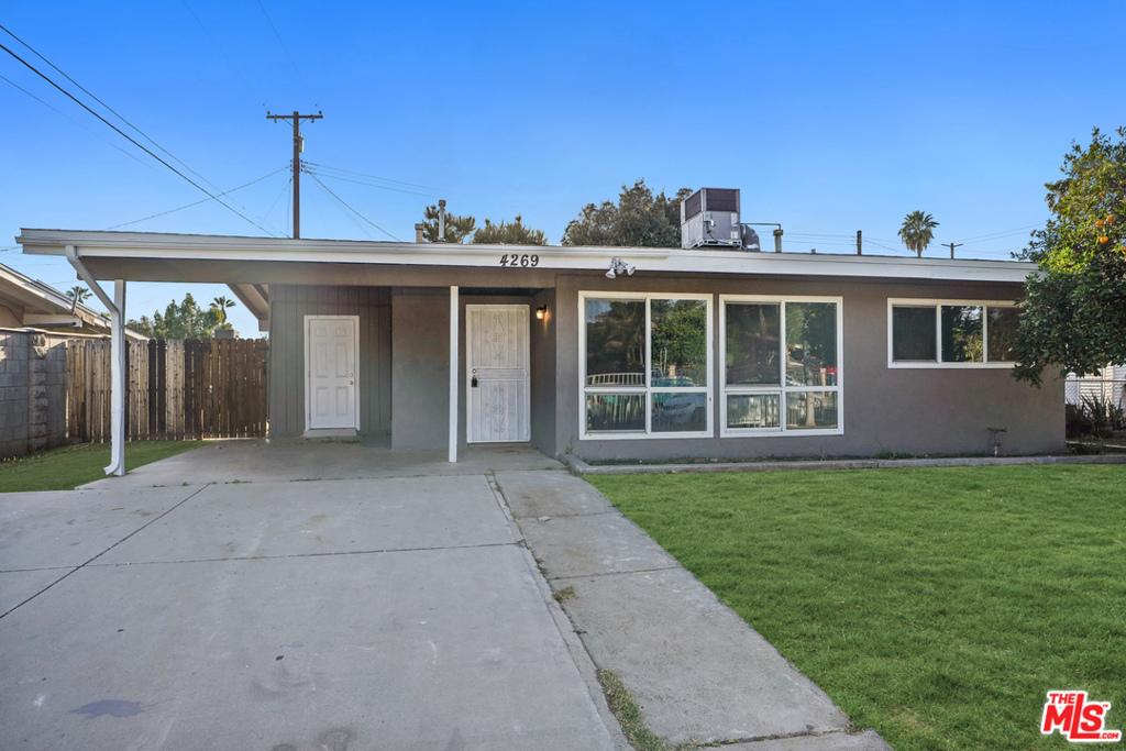 4269     Angelo Street, Riverside CA 92507