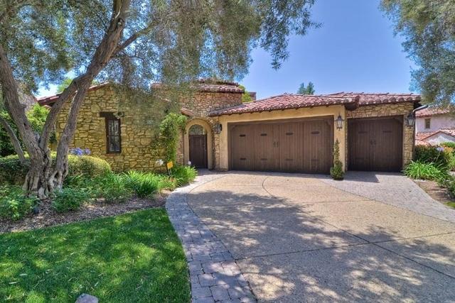 18564 Corte Fresco, Rancho Santa Fe, CA 92091