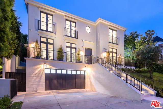 10538 Strathmore Dr, Los Angeles, CA 90024