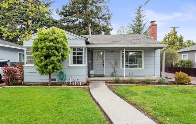 1745 Naglee Avenue, San Jose, CA 95126