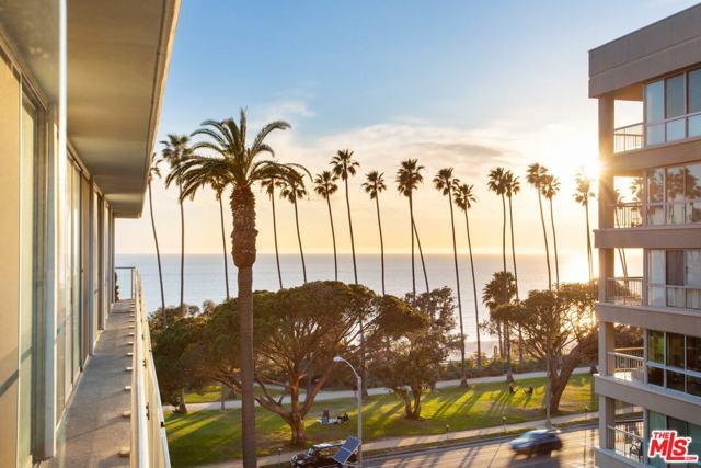 535 Ocean Av, Santa Monica, CA 90402 Photo