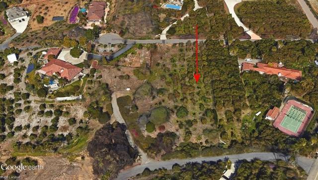 Via Rancho del Lago, Bonsall, CA 92003