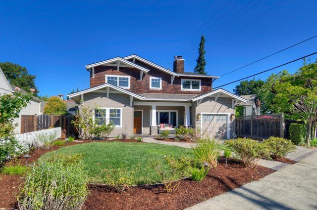 1860 Arroyo Avenue, San Carlos, CA 94070