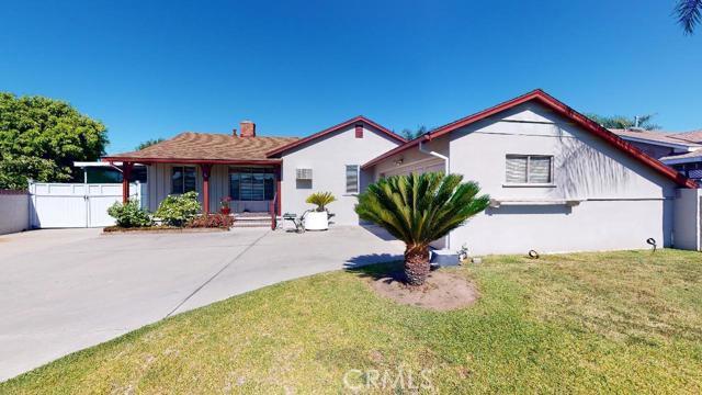407 N Neil Street, West Covina, CA 91791