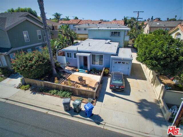 2105 VAIL Avenue, Redondo Beach, CA 90278
