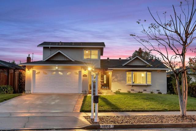 1663 Nord Lane, San Jose, CA 95125