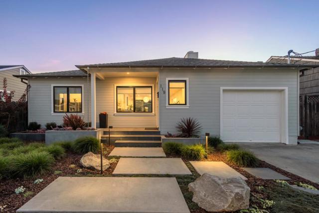 119 Rochester Street, San Mateo, CA 94401