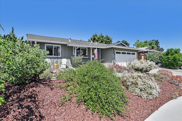 2. 4995 Wayland Avenue San Jose, CA 95118