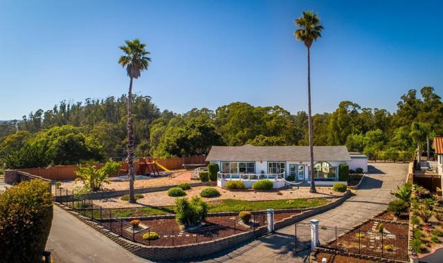 3721 Mission Drive, Santa Cruz, CA 95065