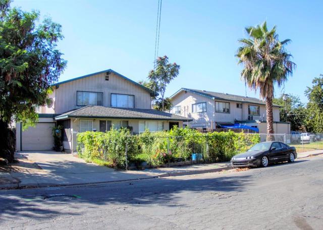 501 Leon Avenue, Modesto, CA 95351