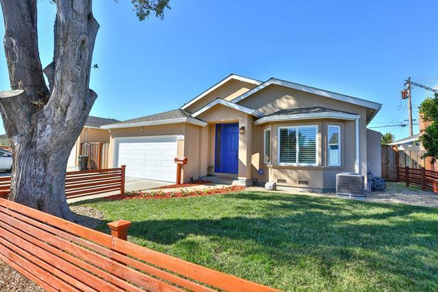 1746 Townsend Avenue, Santa Clara, CA 95051
