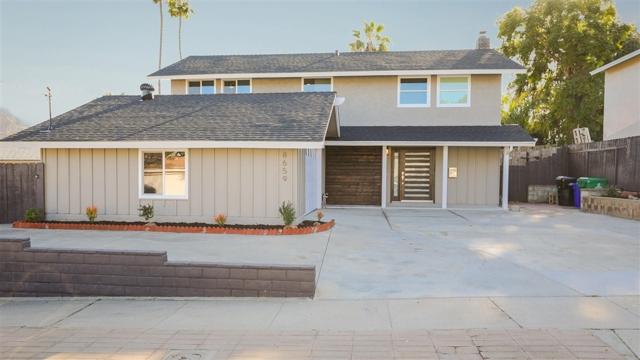 8659 Renown Dr, San Diego, CA 92119