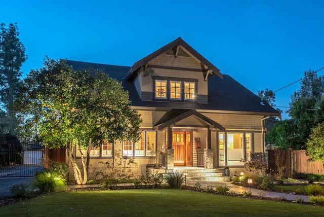 336 Mariposa Avenue, Mountain View, CA 94041