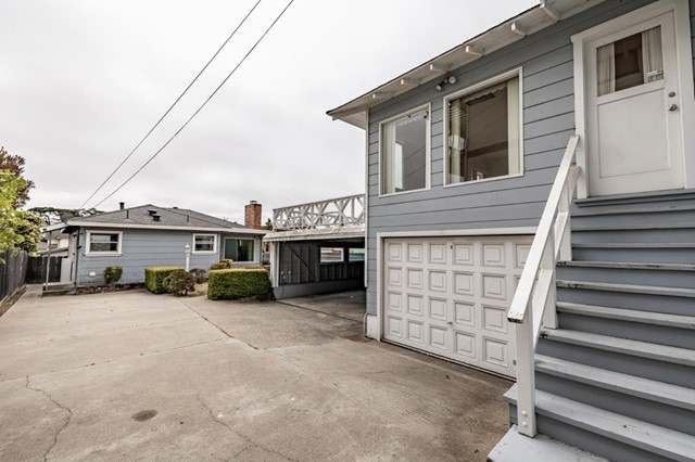 27. 459 Larkin Street Monterey, CA 93940
