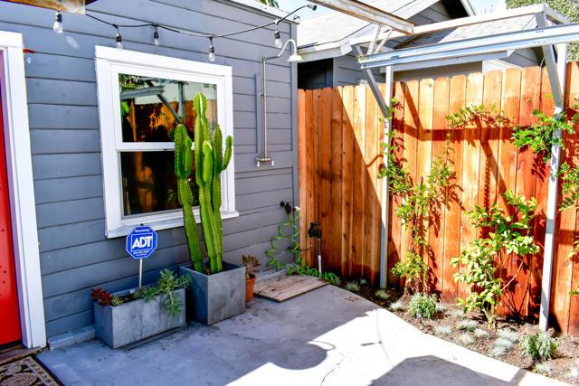 763 N Gower Street, Los Angeles, CA 90038