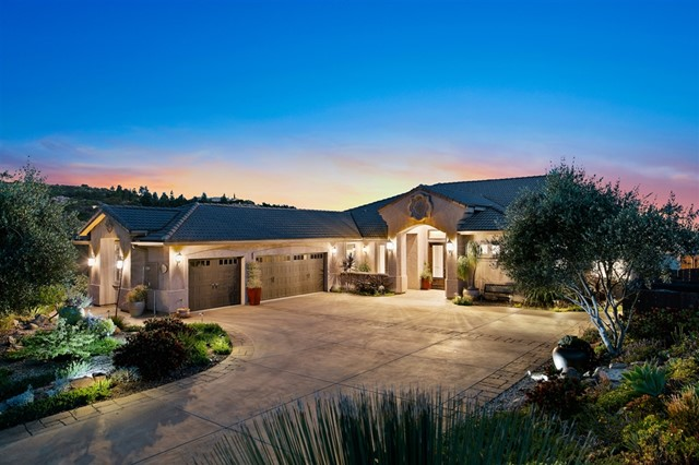 555 BEAR VIEW WAY, Alpine, CA 91901