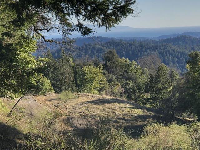 0 Bear Creek Road, Outside Area (Inside Ca), CA 95033