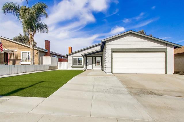 2216 Ingrid Ave, San Diego, CA 92154