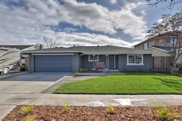 1372 Woodman Court, San Jose, CA 95121