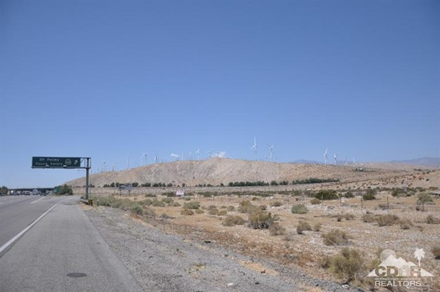 Hwy 62 Intersection, Palm Springs, CA 92262
