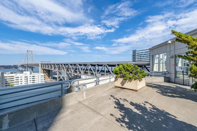 33. 400 Beale Street #506 San Francisco, CA 94105
