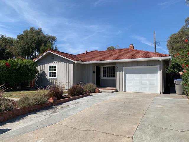 935 Melbourne Boulevard, San Jose, CA 95116