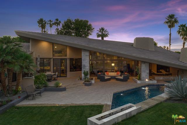 49220 SUNROSE Lane, Palm Desert, CA 92260