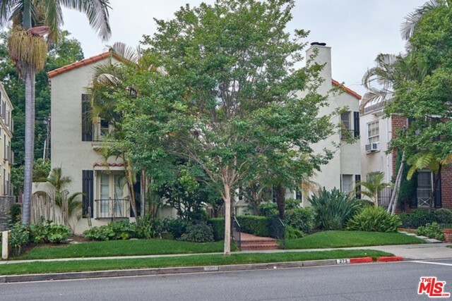 273 S Spalding Drive, Beverly Hills, CA 90212