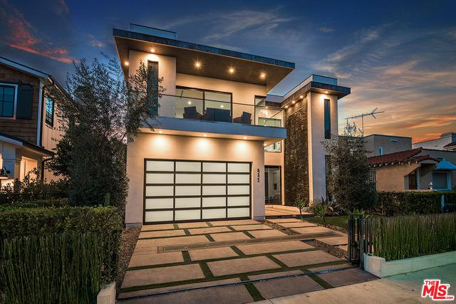 823 N CITRUS Avenue, Los Angeles, CA 90038