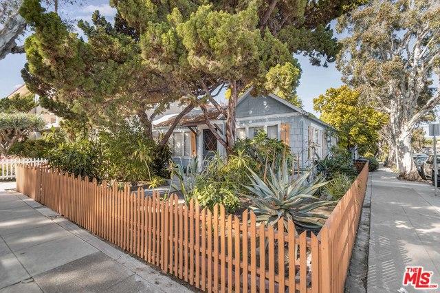 433 HILL Street, Santa Monica, CA 90405