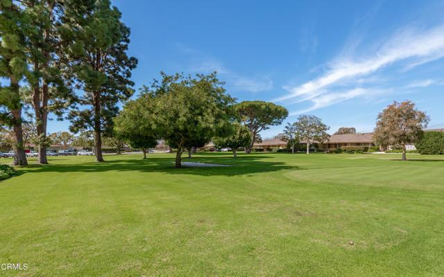 17 - Golf Course