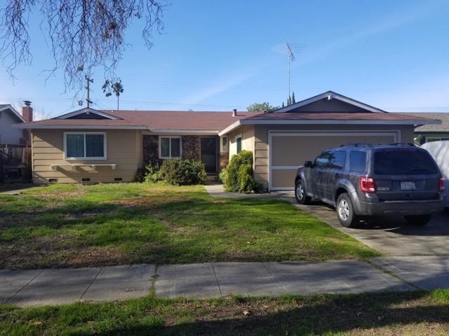 1251 Burnham Drive, San Jose, CA 95132