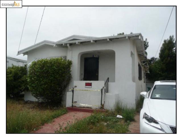 1621 78Th Ave, Oakland, CA 94621