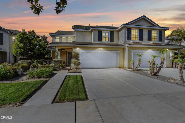 Photo of 1136 Vaquero Circle, Oxnard, CA 93030