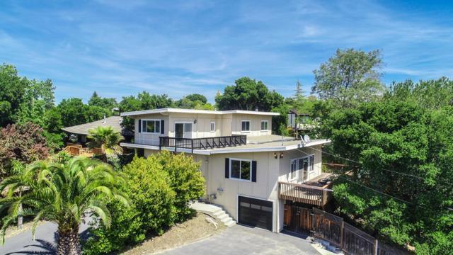 229 Sylvan Way, Redwood City, California 94062, 3 Bedrooms Bedrooms, ,2 BathroomsBathrooms,For Sale,Sylvan,ML81749133