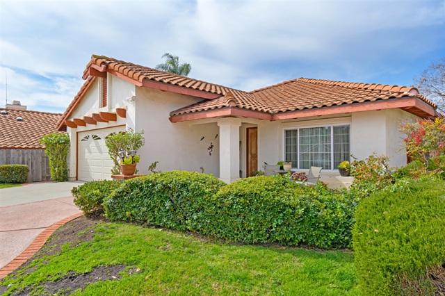 12674 Buckwheat Ct., San Diego, CA 92129