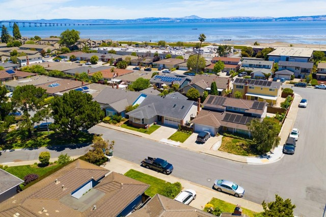 348 Bluefish Court, Foster City, CA 94404