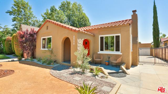 1626 N Los Robles Av, Pasadena, CA 91104 Photo
