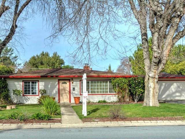 18565 Cox Avenue, Saratoga, CA 95070