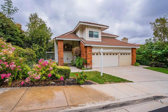 3196 Versaille Court, Thousand Oaks, CA 91362