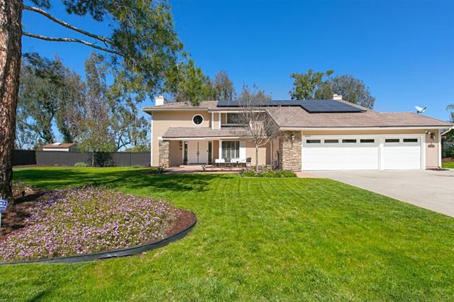 14028 Dogwood Rd, Poway, CA 92064