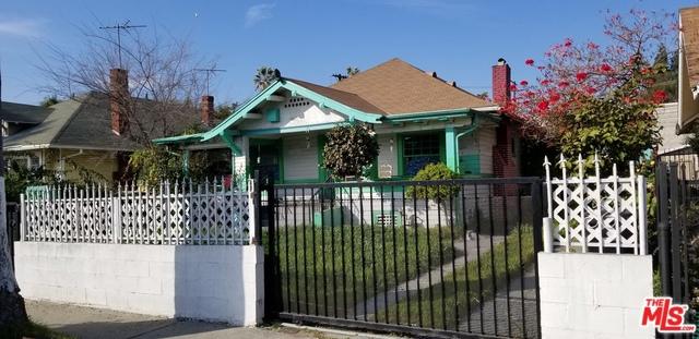 1915 CORDOVA Street, Los Angeles, CA 90018