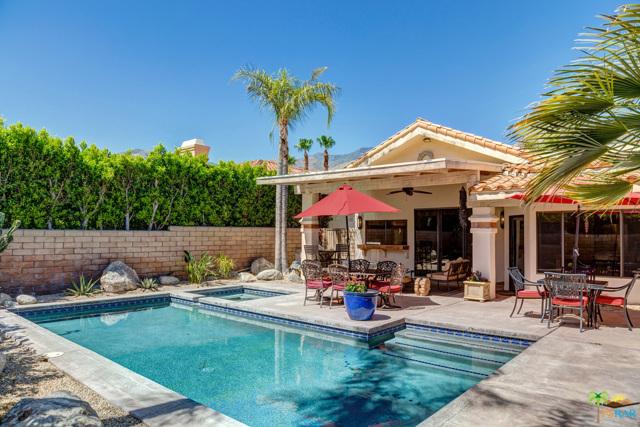 38260 MARACAIBO Circle, Palm Springs, CA 92264