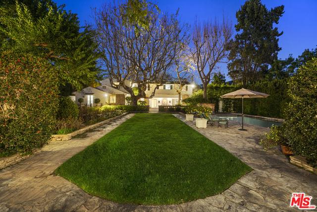 707 N PALM Drive, Beverly Hills, CA 90210